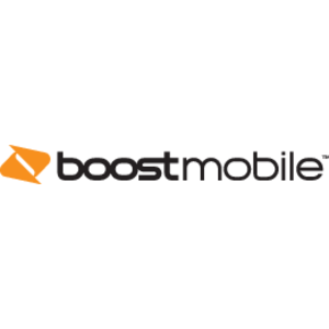 Boost Mobile Brand Logo Png image #23967
