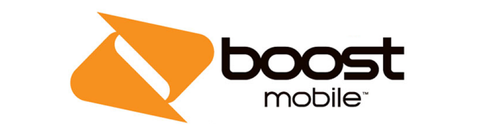 Boost Mobile Logo Png image #23959