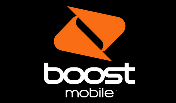 Boost Mobile png