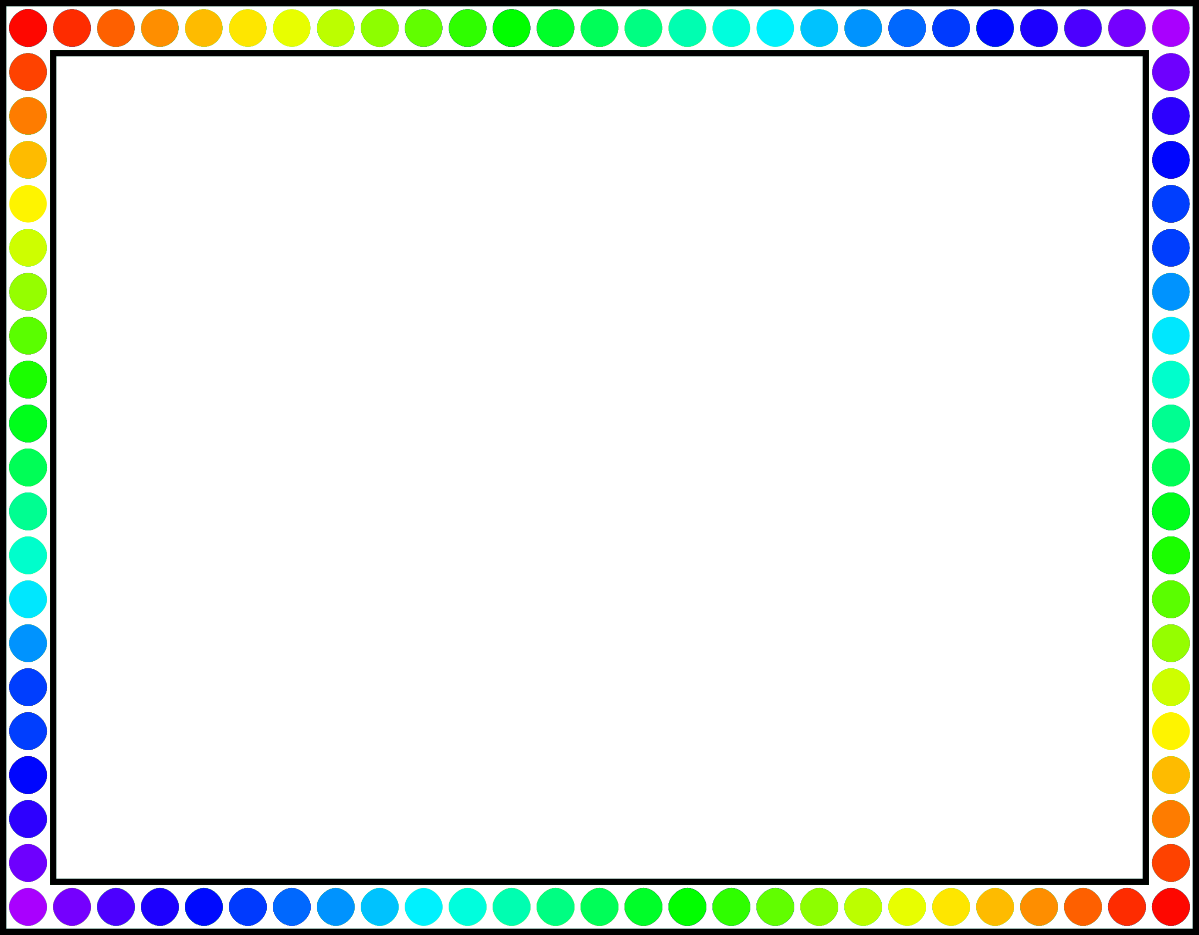 Border frame png #39753 - Free Icons and PNG Backgrounds