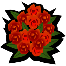 Free Download Bouquet Vector Png image #26634
