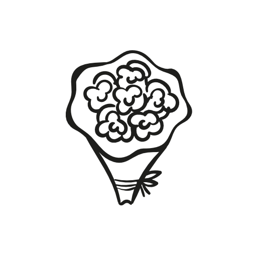 Free Svg Bouquet image #26657