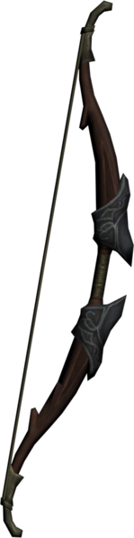 bow and arrow link png
