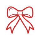 Bow Svg Icon