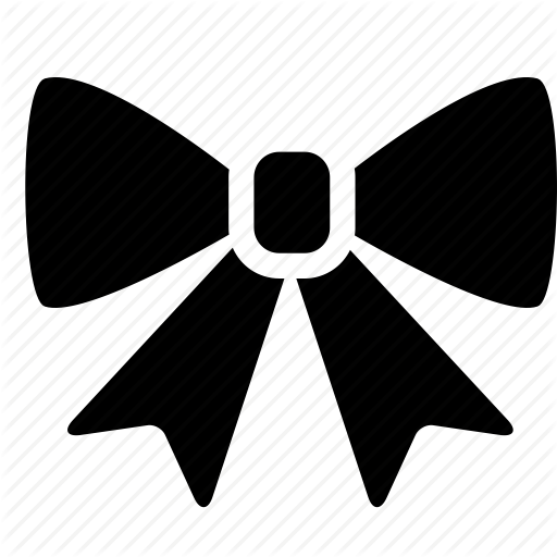 Bow Png Icon