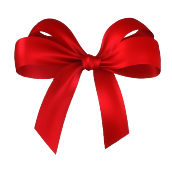 Bow Png Clipart image #42269