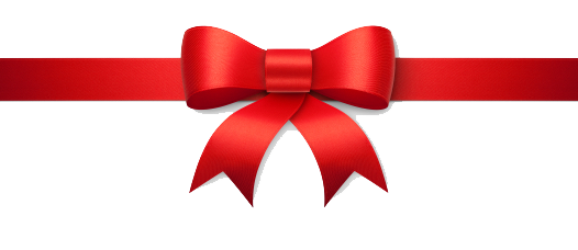 Bow PNG Transparent Image image #42257