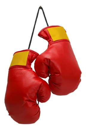 High Resolution Boxing Png Clipart image #32982