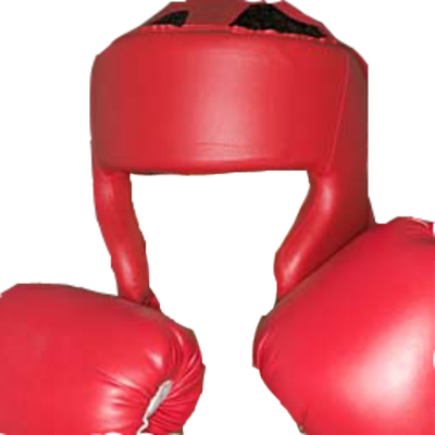 Boxing Clipart PNG image #33001