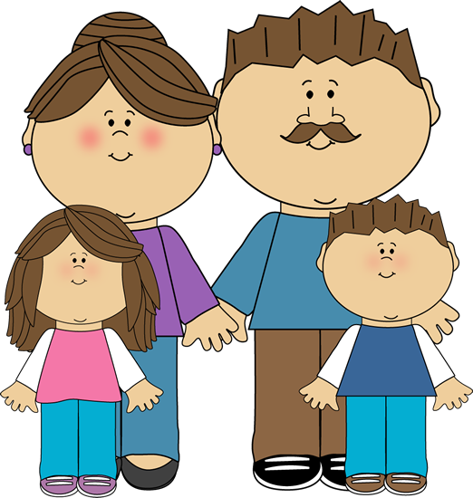 Boy, Girl, Son, Dad, Daughter, Family, Father Png image #42640