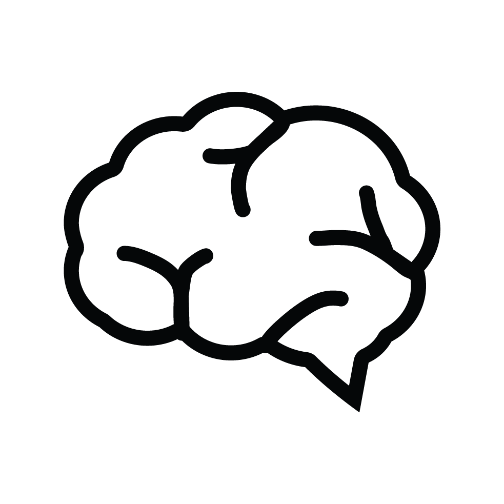 Download Vectors Brain Icon Free image #2525