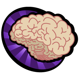 Brain Spawn Icon Png image #28754