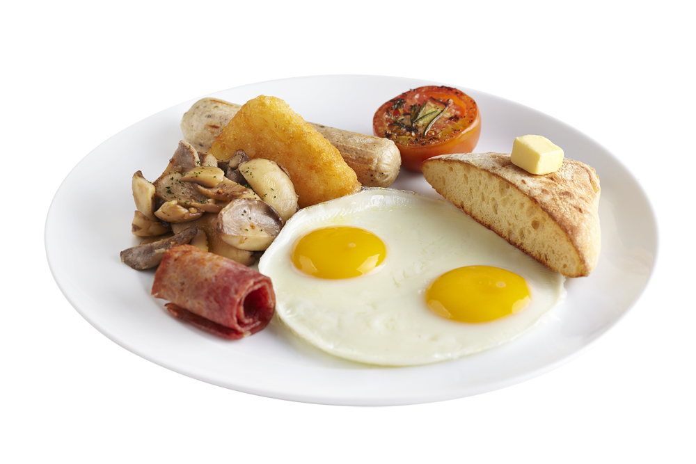 Breakfast PNG File image #46641