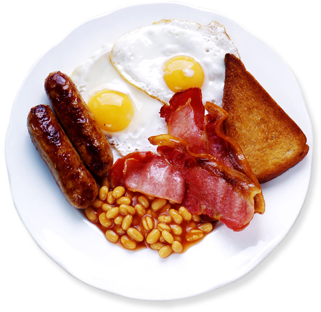 Breakfast PNG HD image #46646