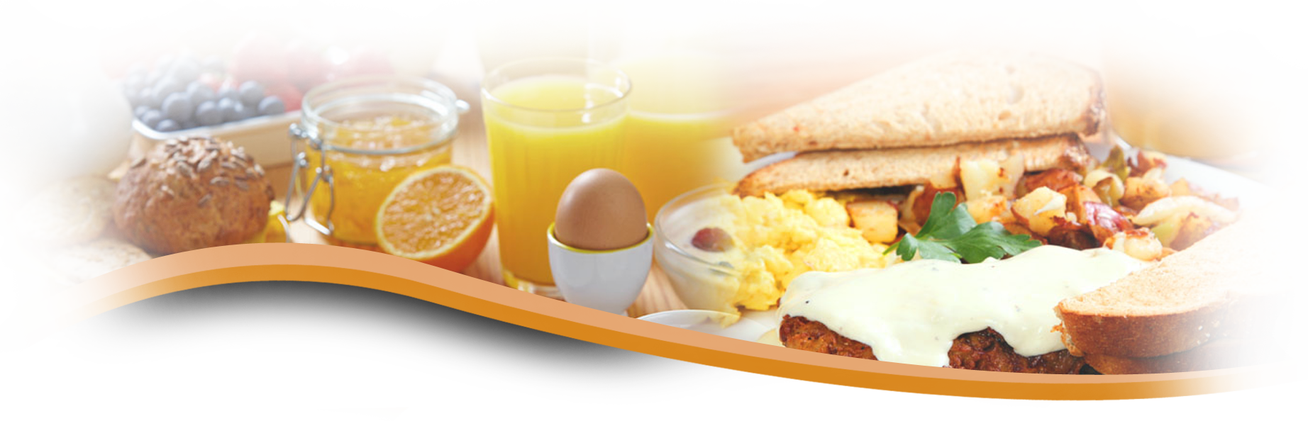 Breakfast Png Transparent Background