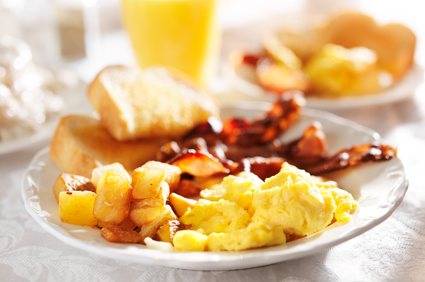 Breakfast PNG Transparent Image image #46657