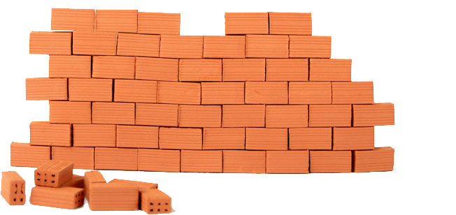 Brick Png Available In Different Size image #39839