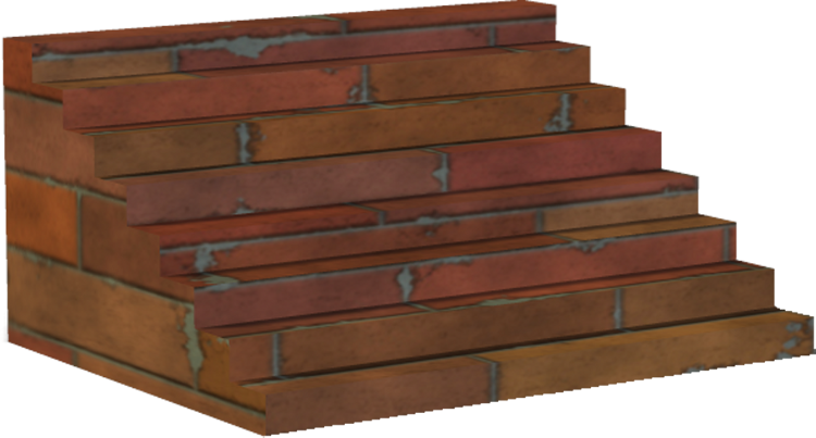 Brick Png image #39841