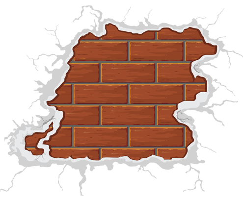 High Resolution Brick Png Clipart image #39847