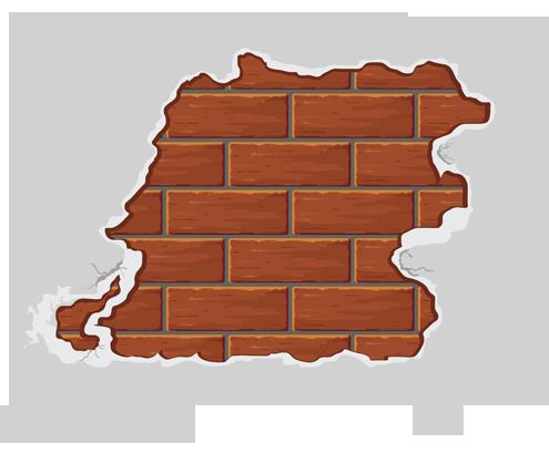 Brick Png image #39847