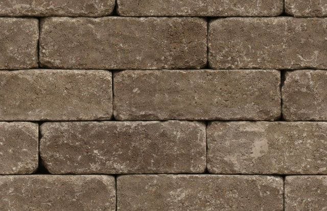 Background Brick Texture