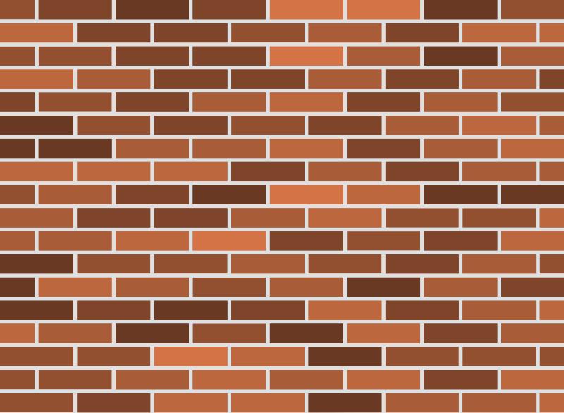 Bricks Wall Png image #39821