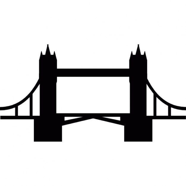Bridge Icon Png image #23128