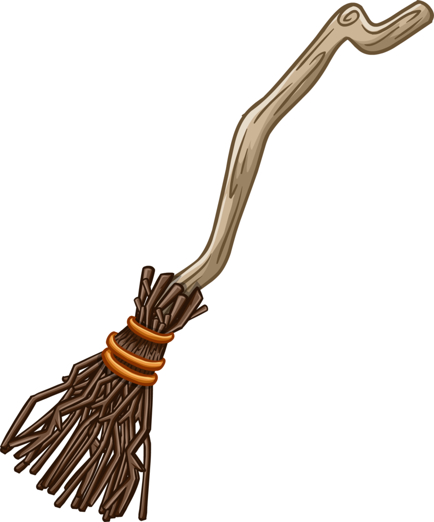 Broom In Png