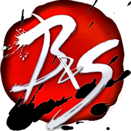 BS, Blade and Soul Red Icon