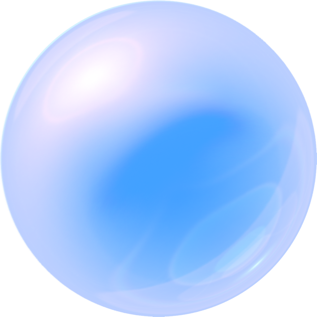 bubble photo png
