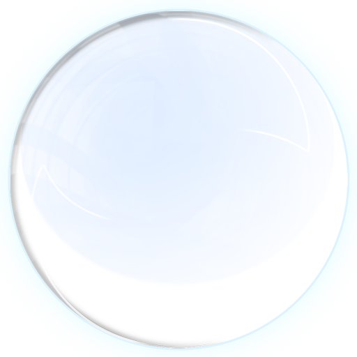 Bubble Transparent Photo Png image #44345