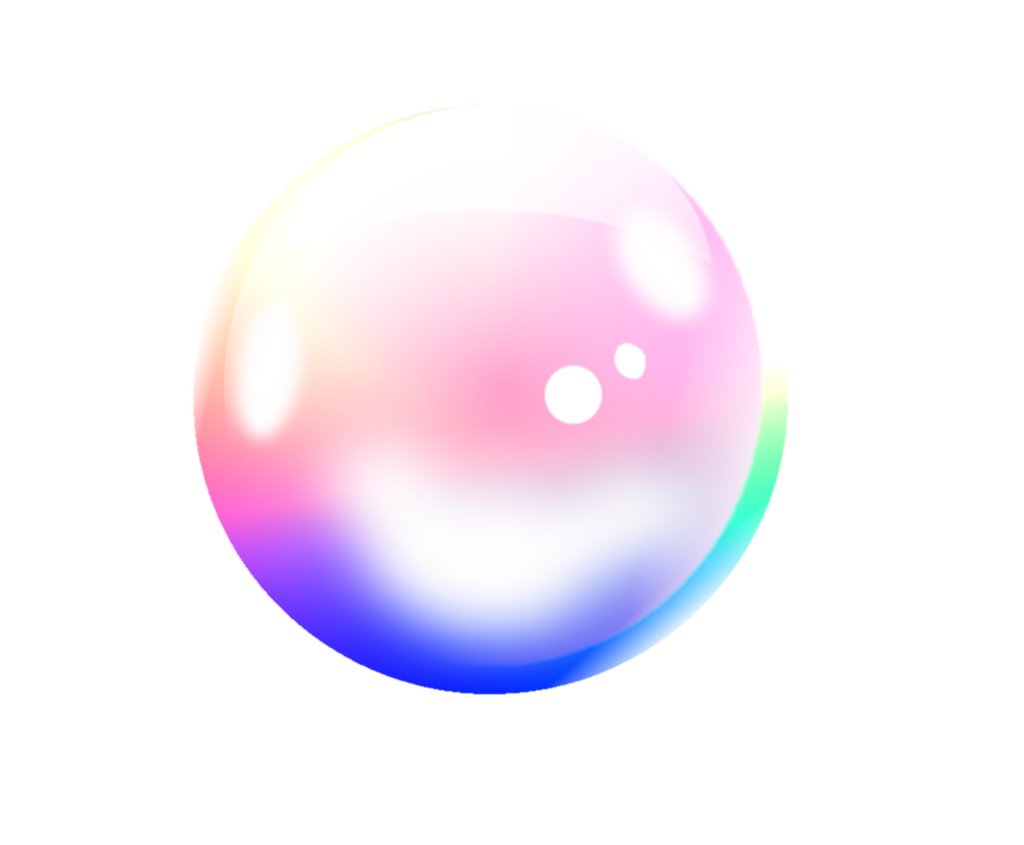 bubbles png