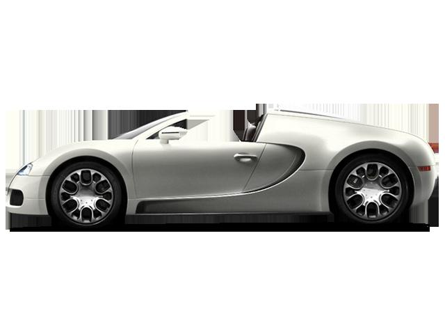 white sports car bugatti png  31734