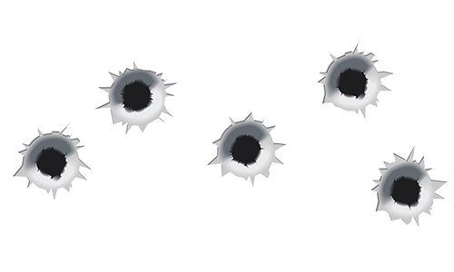get bullet holes png pictures  22772