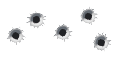 Bullet Holes Hd Png Transparent Background Free Download 22779 Freeiconspng 400+ vectors, stock photos & psd files. bullet holes hd png transparent