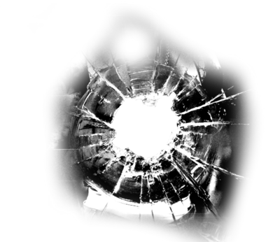 High Resolution Bullet Holes Png Clipart