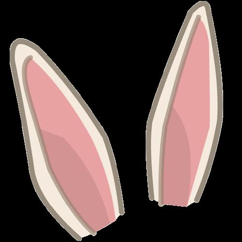 Bunny Ears png