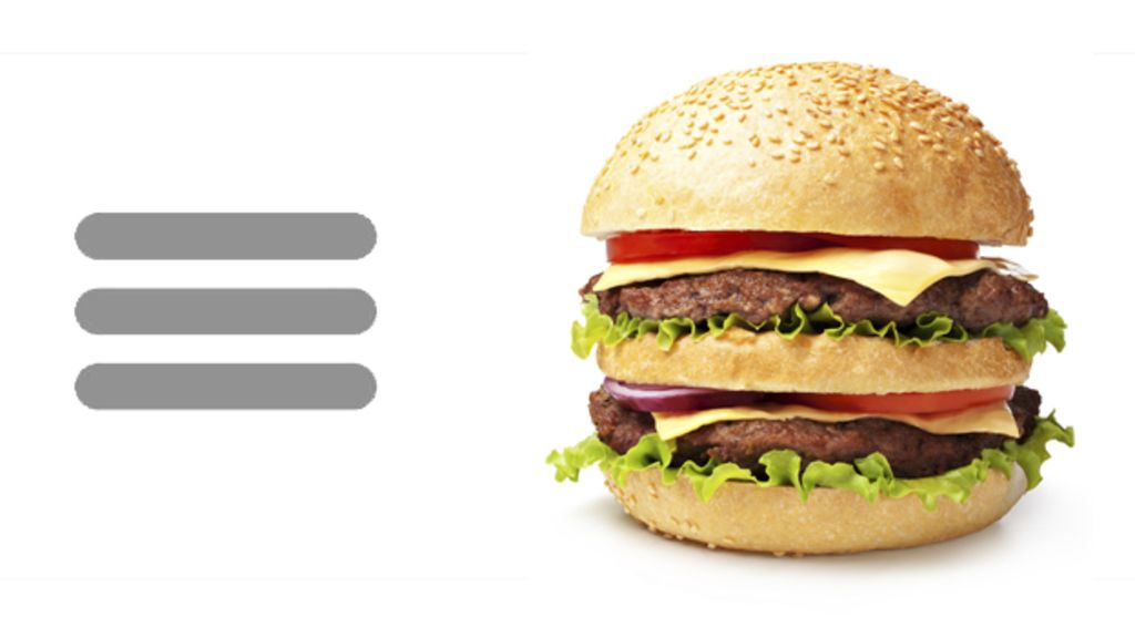 Burger, cheeseburger, double, fast food, hamburger, junk food icon