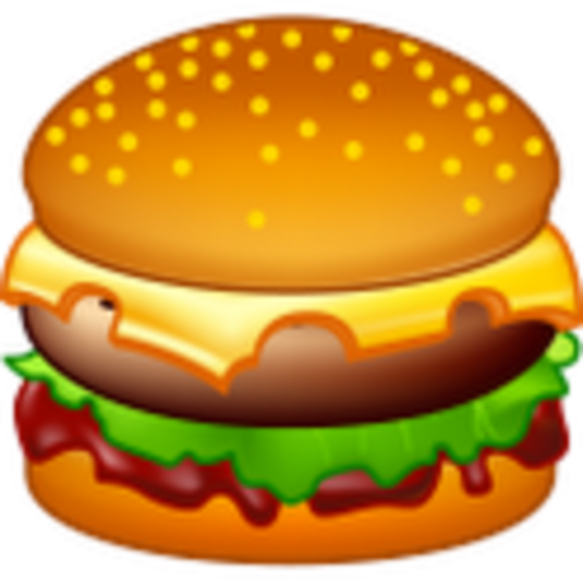 Burger, cheeseburger, fast, fast food, food, hamburger, sandwich icon