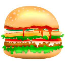 Burger, fast food, food, hamburger, junk food icon | Icon search