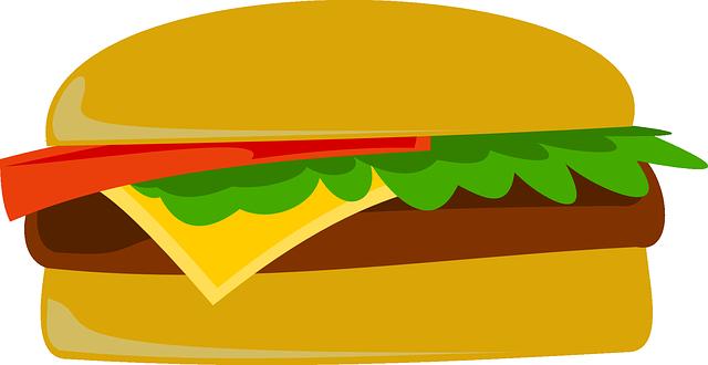 BURGER, FAST FOOD, JUNK FOOD, MCDONALD