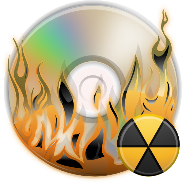 Files Free Burn Disk image #21266