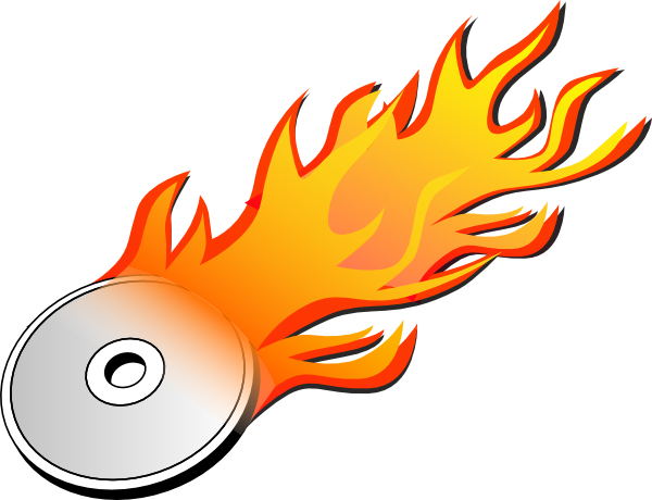Icon Hd Burn Disk image #21281