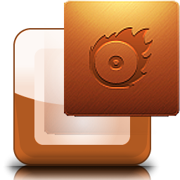 Burn Disk Icon Png Free image #21260