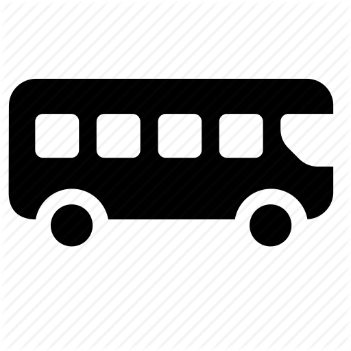 Vector Download Bus Driver Free Png image #14398
