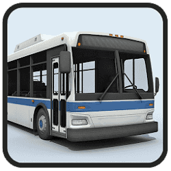 Png Icon Bus Driver Free image #14416