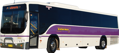 Bus Png image #40041