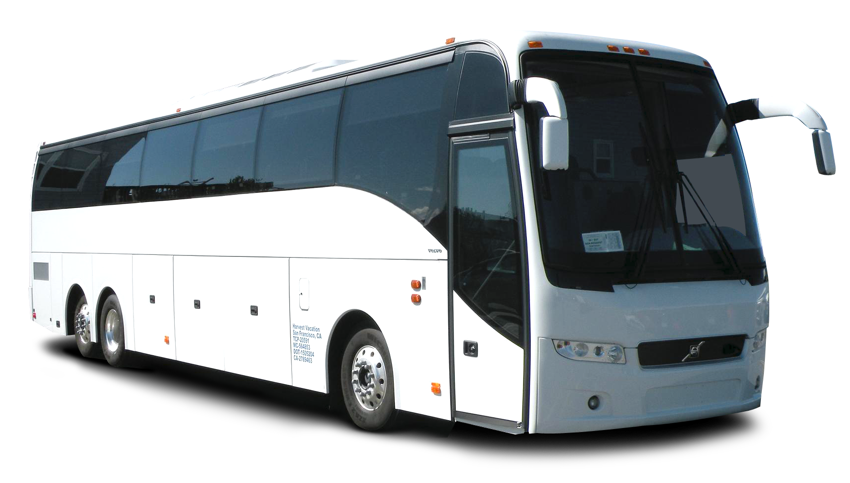Bus Png image #40029