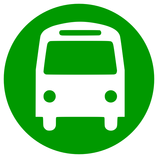 bus transportation icon png