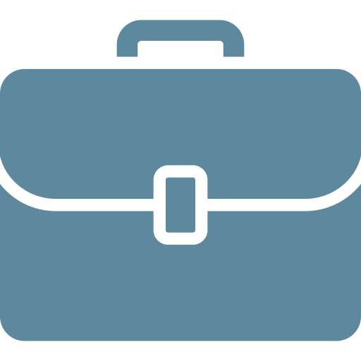 business, case, job, portfolio, suitcase icon